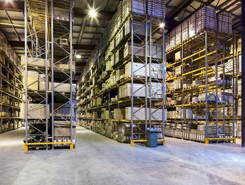 仓库移动数据采集器管理解决方案