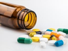 条码药品手持移动终端物流解决方案