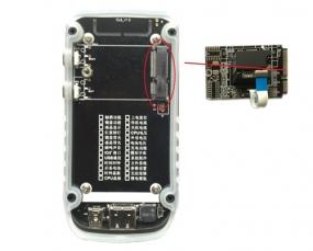 WIFI移动数据采集器
