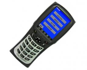 河南无线手持抄表机